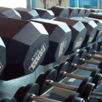 exercise gym weights